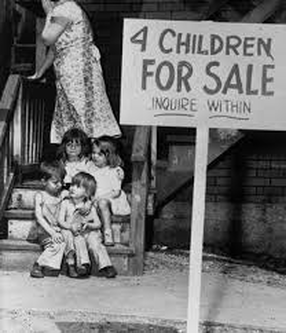 The Great Depression - US History 2
